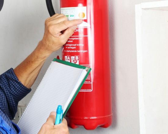 Extintores en Colombia